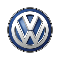 Volkswagen Financial Service Logo